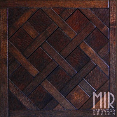 """Passion"" by MIR Hardwood Design"